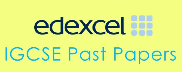 Edexcel past papers business studies common tier